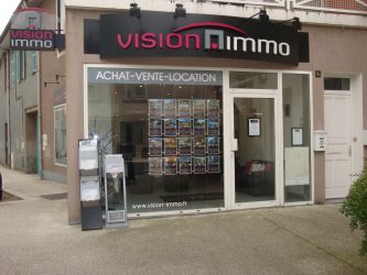 VISION IMMO Voiron (38500)
